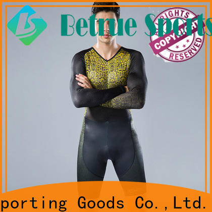 Wholesale cyclocross skinsuit quality company for bike