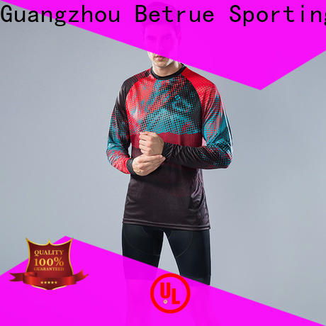 Betrue Custom short mountain bike shorts for business for men