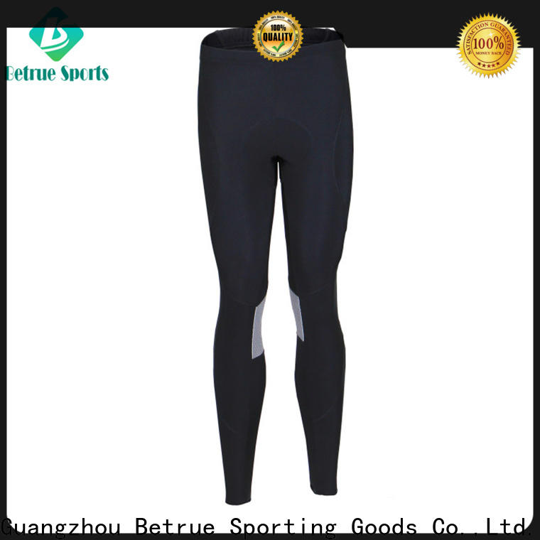 Latest mountain bike pants padding Suppliers for sport