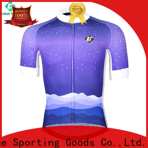 Betrue New vintage cycling jerseys company for bike