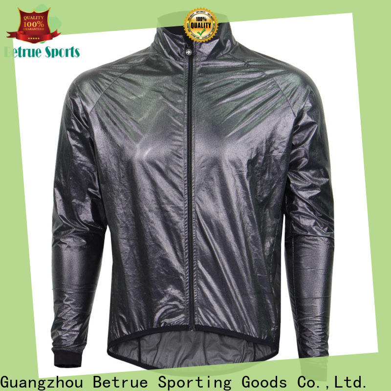Betrue Custom cycling jackets factory for women