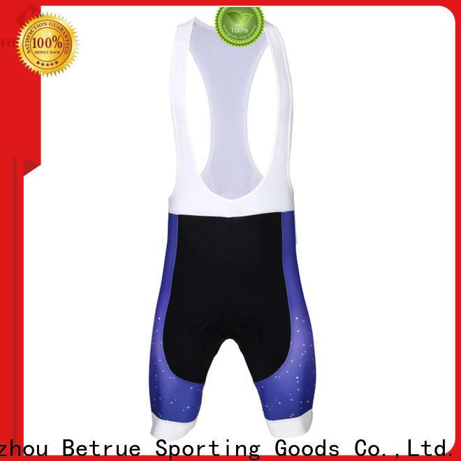 Wholesale bike bib shorts tech Supply for sport