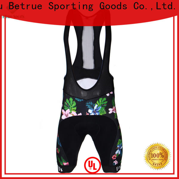 Wholesale cycling bib shorts men Supply for sport