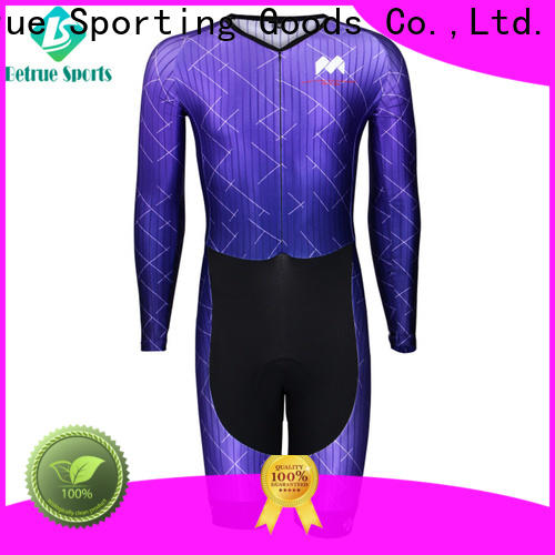 Betrue Best cycling skinsuit cheap for business for women