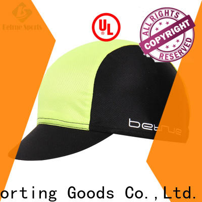 New cycling hat sale factory for sport