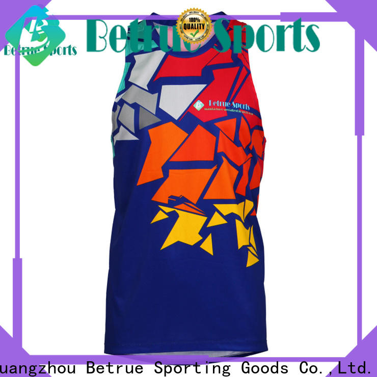 Custom best running clothes light company for men