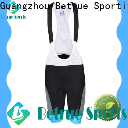 Betrue Best bike bib shorts company for bike