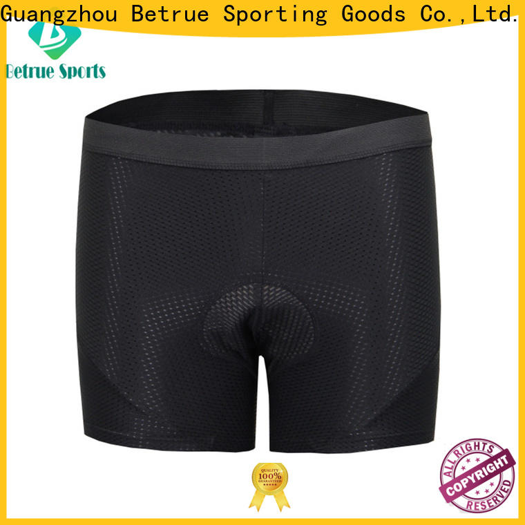 Betrue Custom bike underwear factory for women