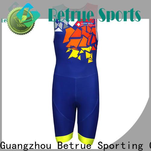 Betrue Best triathlon suits factory for bike