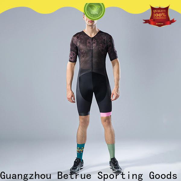 Custom triathlon suits sleeveless Suppliers for men
