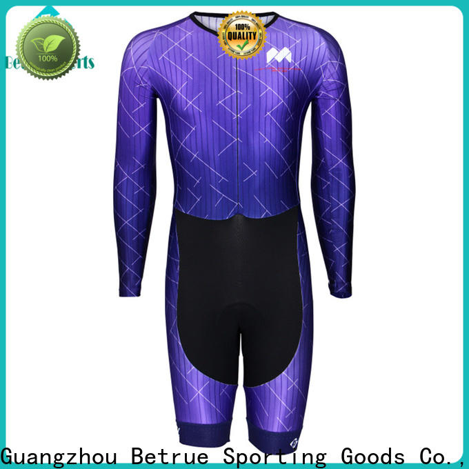 Betrue skin cycling skinsuit for business for women