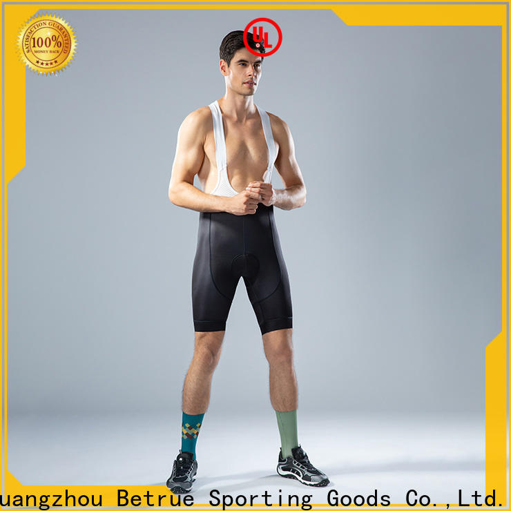 Betrue Latest cycling bib shorts company for women