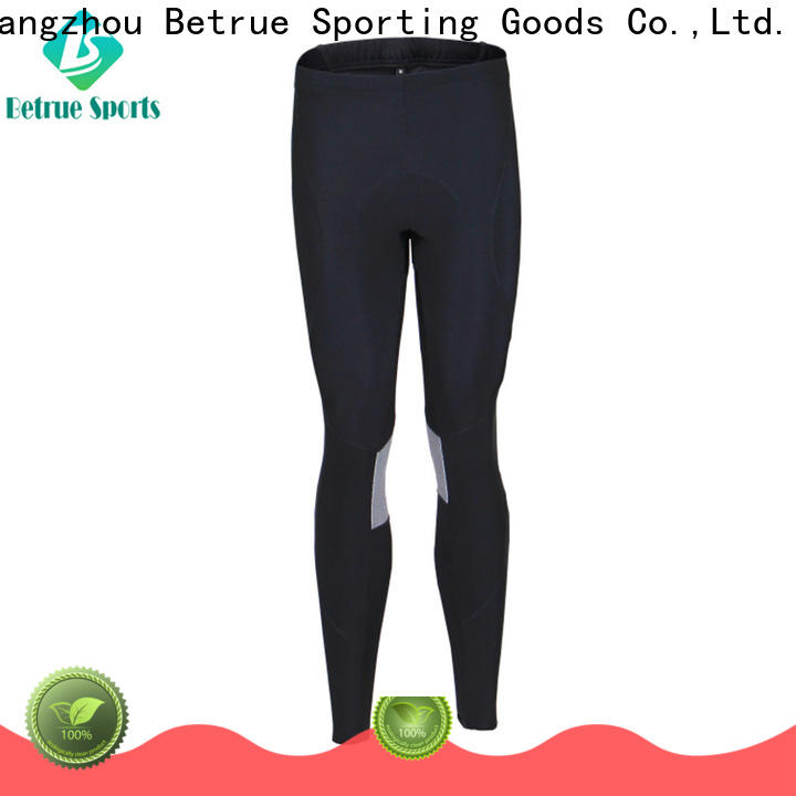 Betrue Top cycling pants company for sport
