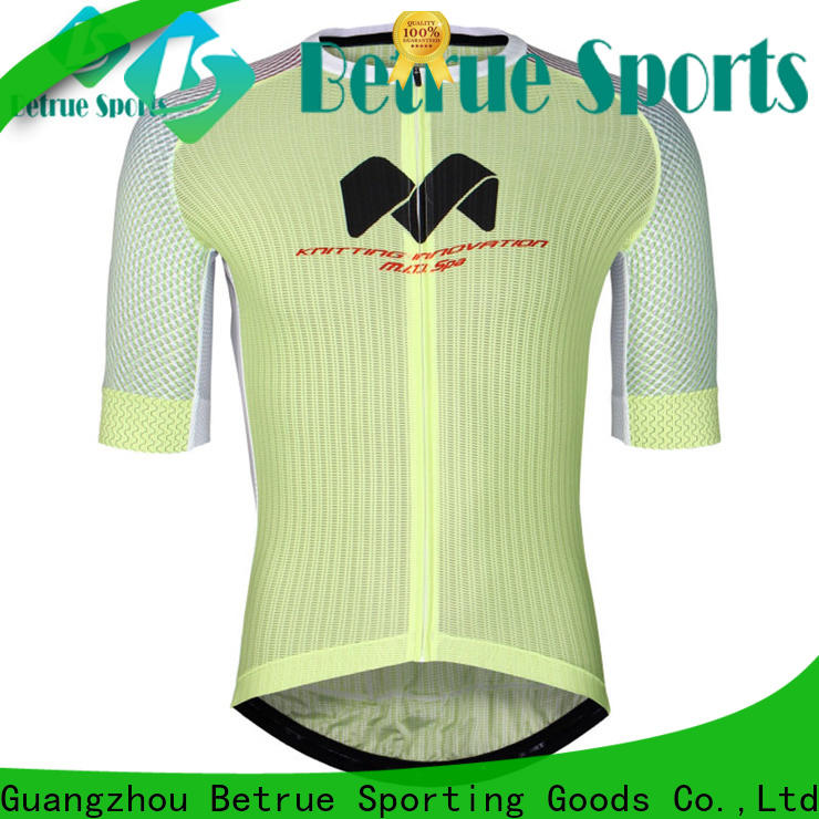 Betrue New mtb jersey for business for men