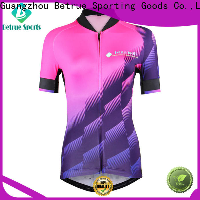 Best custom cycling jersey light for business for men