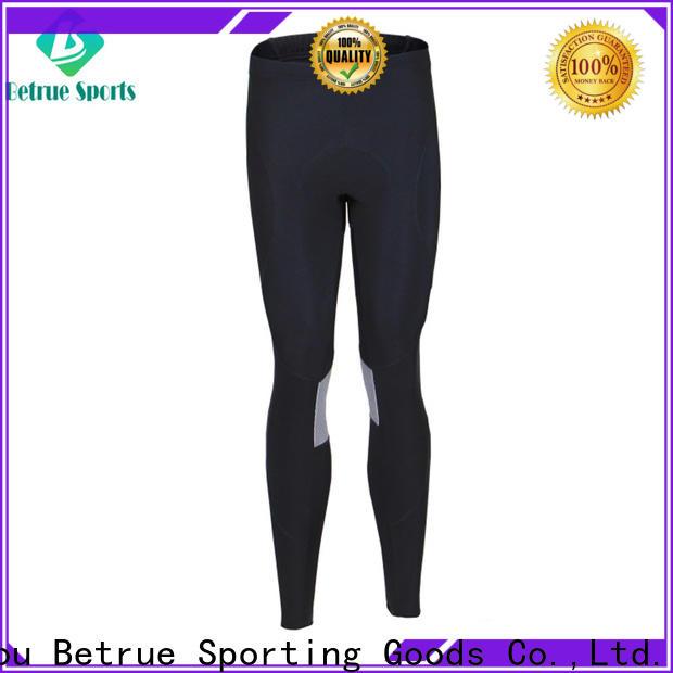 Betrue High-quality biker pants Suppliers for women