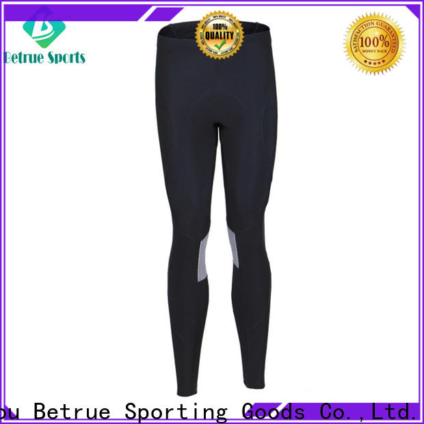 Betrue High-quality biker pants Suppliers for women