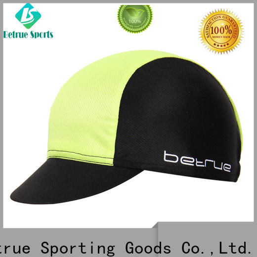 Betrue New bike cap Suppliers for men