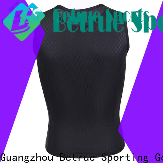 Betrue men mens cycling base layer for business for bike