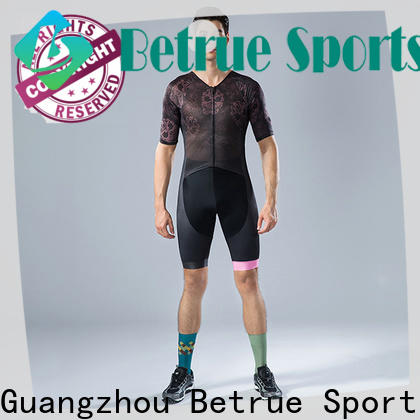 Betrue men best triathlon suit Supply for women