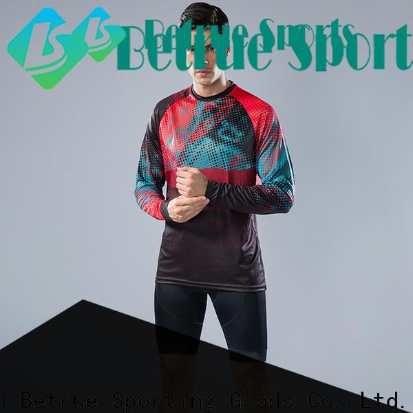 Betrue downhill mountain biking protective gear Supply for women for sport