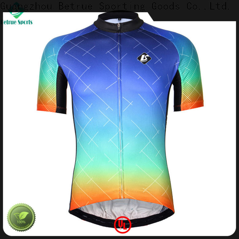 Latest cool mens cycling jerseys long company for men