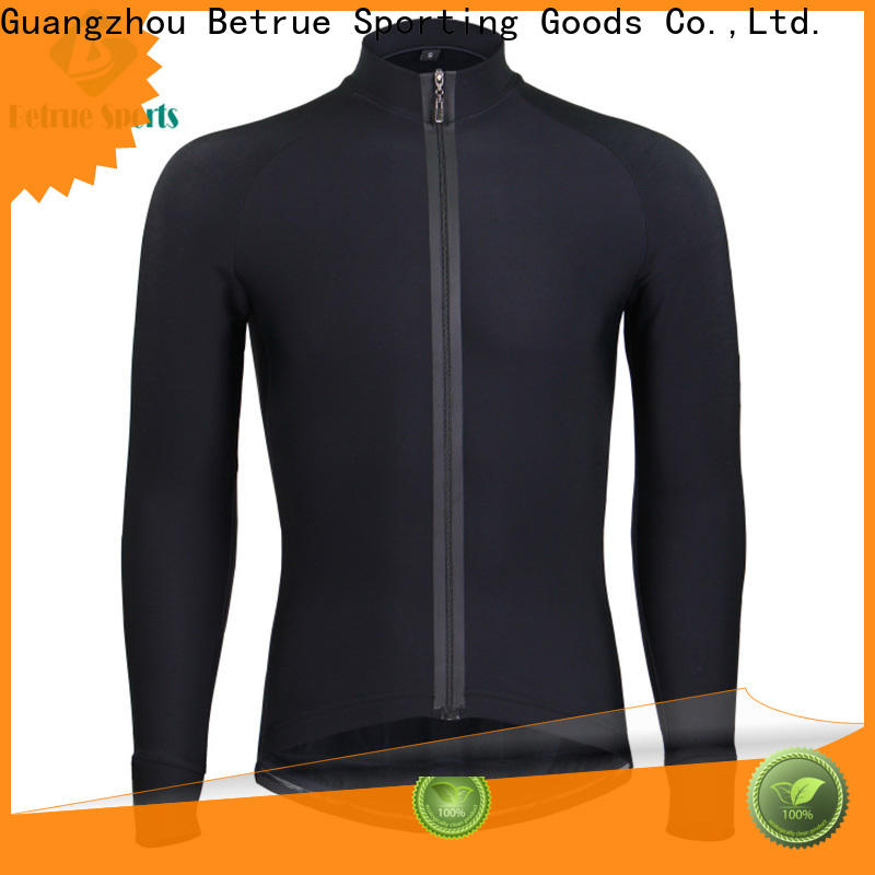 Betrue Custom funny cycling jerseys for business for sport