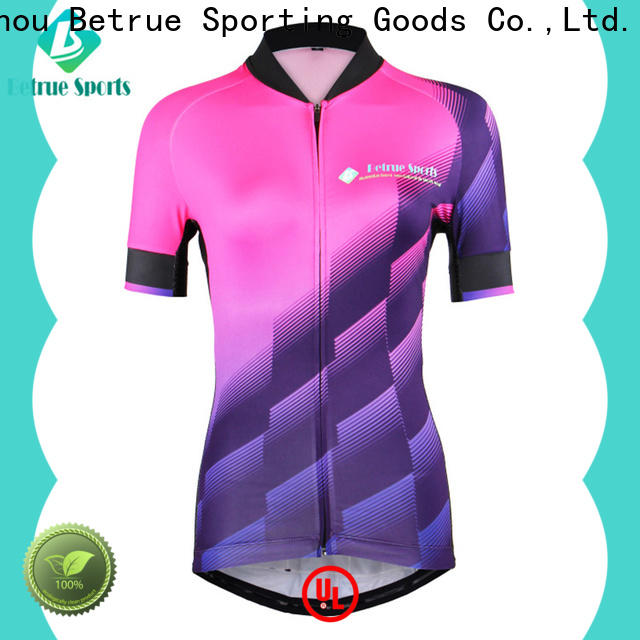 Latest custom cycling jersey online company for men