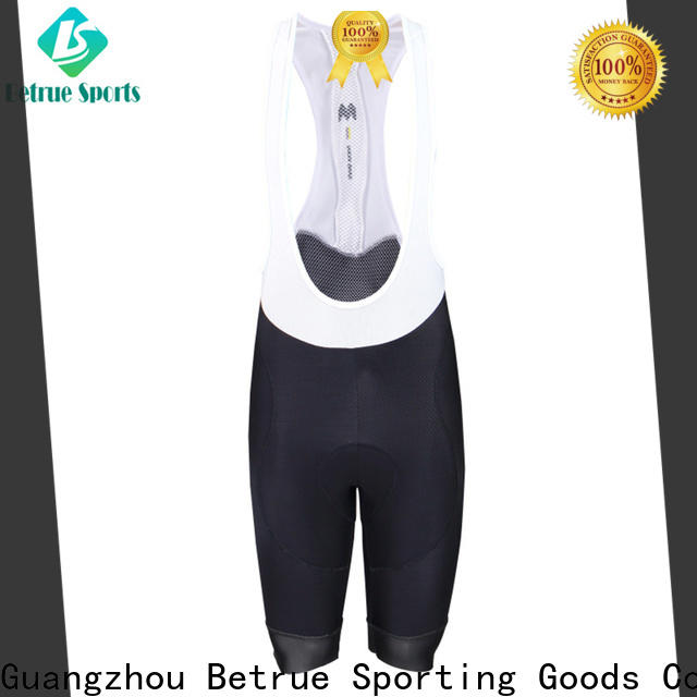 Betrue pro cycling bib shorts Supply for sport