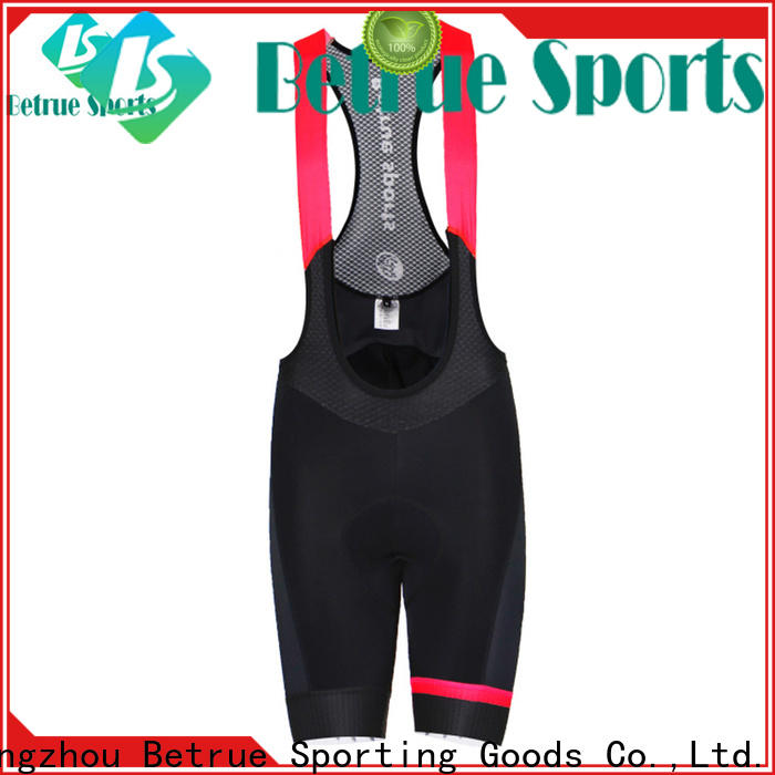 Betrue New best bib shorts for business for women