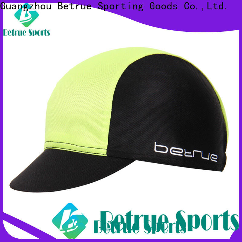 Latest cycling hat cap for business for men