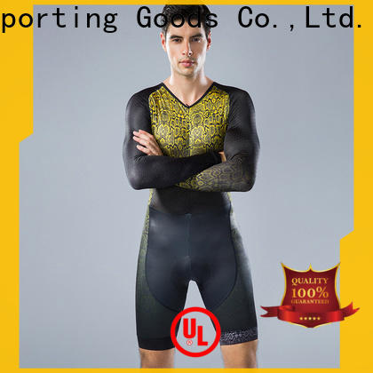 Betrue quality cycling skinsuit cheap company for sport