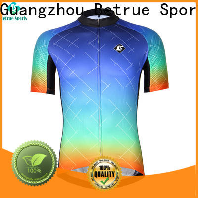 Betrue New cycling mens jerseys for business for sport