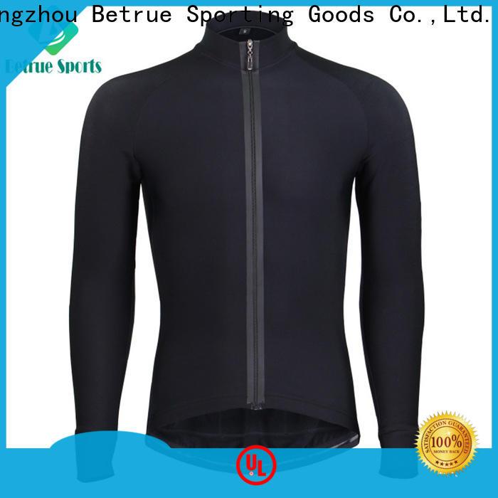 Betrue Custom bike jerseys mens factory for bike