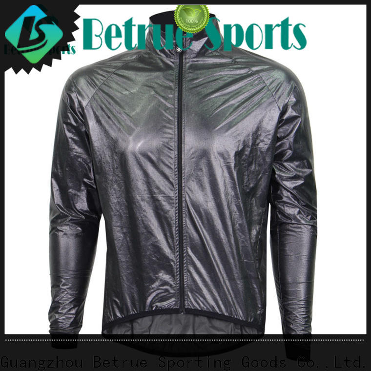 Betrue quality biker jacket men company for sport