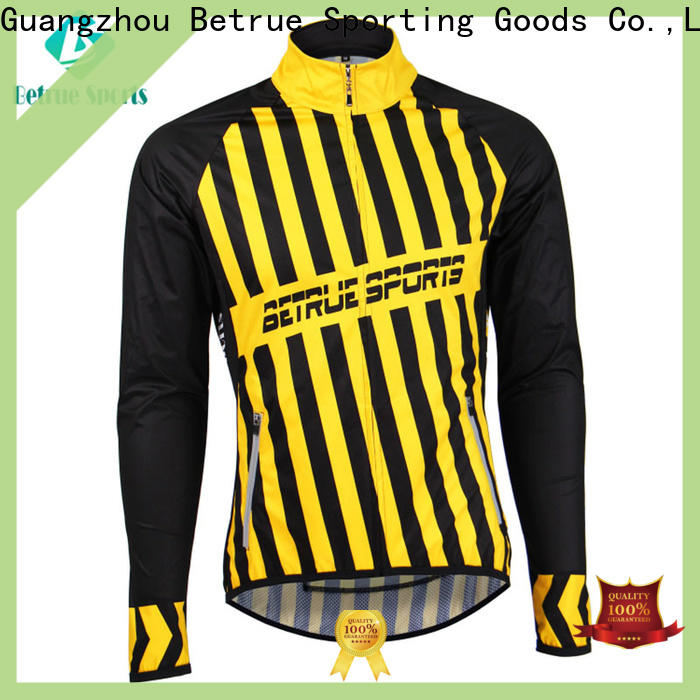 Betrue Top mens waterproof cycling jacket Suppliers for women