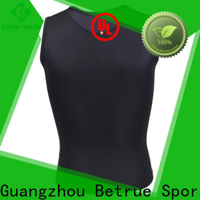 Betrue Wholesale cycling base layers manufacturers for men
