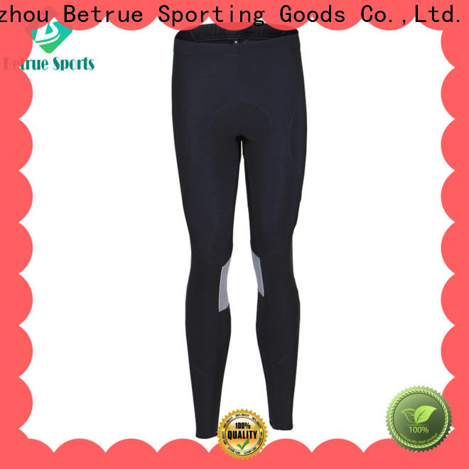 Betrue full cycling pants for business for men