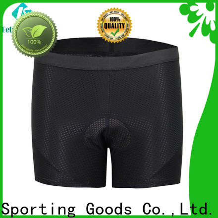 Betrue online padded cycling underwear company for bike
