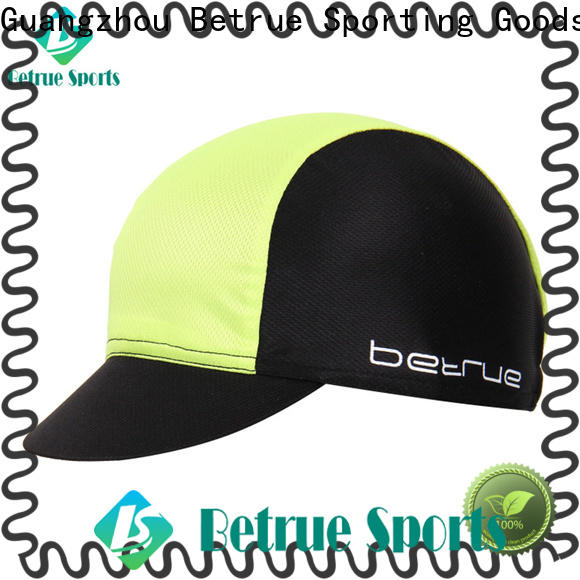 Betrue cycling cycling hat factory for men