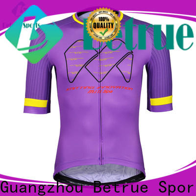 Betrue cross cool mens cycling jerseys company for women