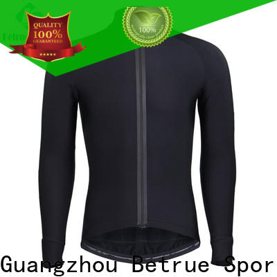 Betrue Custom vintage cycling jerseys manufacturers for men