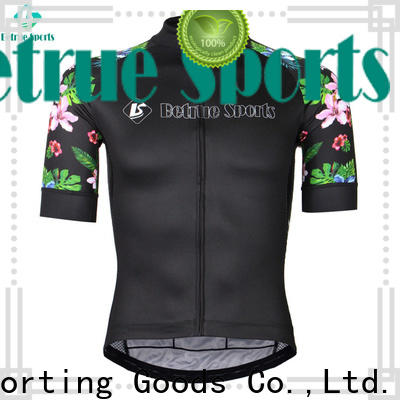 New mens cycling jersey bike company for sport