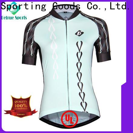 Betrue jersey custom bike jerseys company for women
