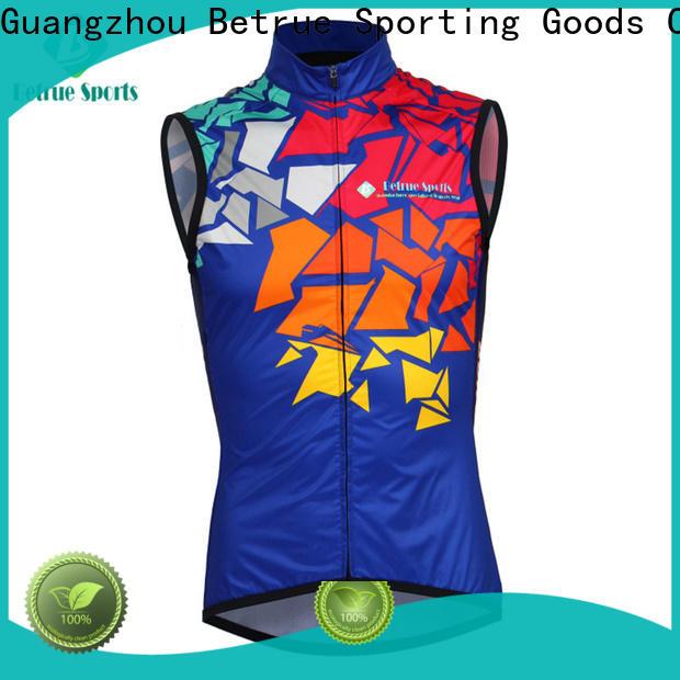 Betrue cycling biker vest for business for sport