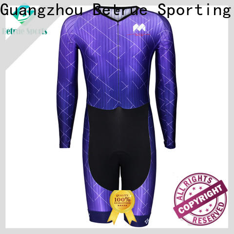 Betrue skin cycling skinsuit cheap for business for sport