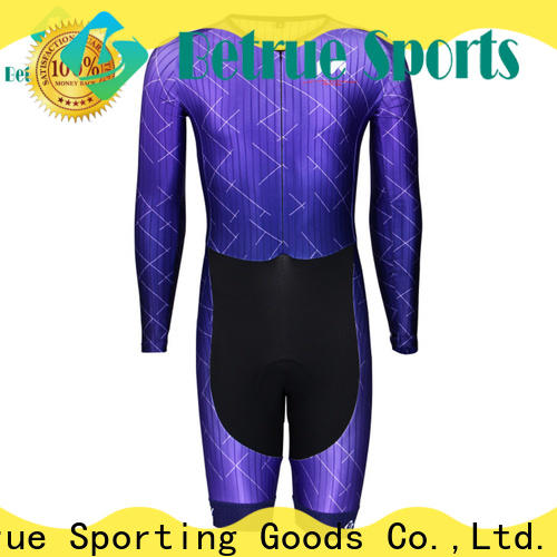 Betrue race cycling skinsuit cheap for business for bike
