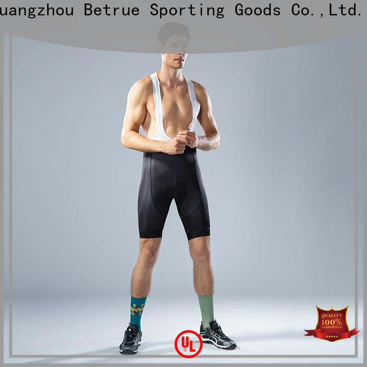 Betrue High-quality best cycling bib shorts for business for women