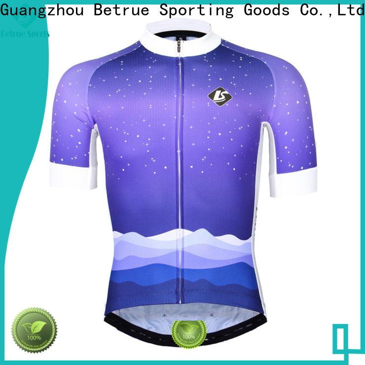 Betrue light mtb jersey Suppliers for men