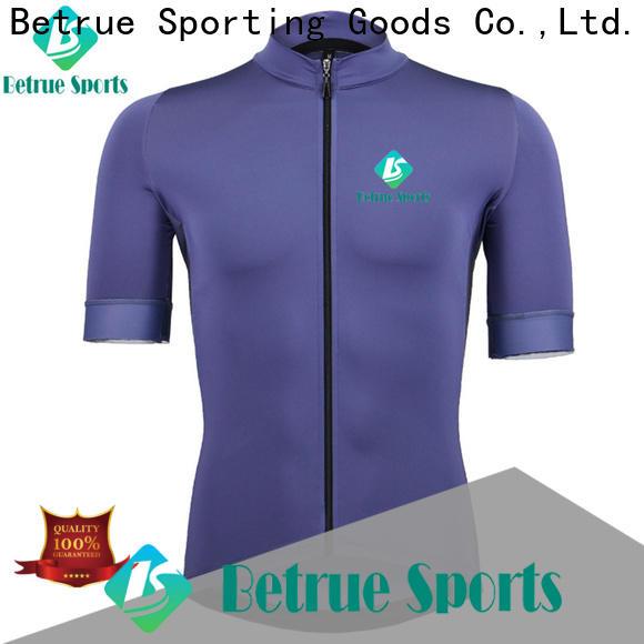 Betrue jersey mens road bike jerseys manufacturers for men